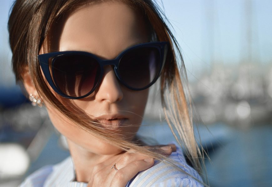 Luxury Sunglasses that Make You Look Like A Celebrity